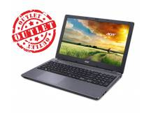 Notebook Acer Quadcore 2.16Ghz, 500GB, 4GB, 15.6, DVDRW, Bluetooth (con detalles)