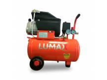 Compresor de aire LUMAX 25 litros