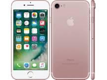 Apple iPhone 7 256GB rosado