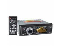 Autoradio Sumas multimedia con DVD y Pantalla Touch