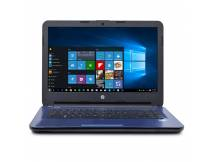 Notebook HP Dualcore 2.48Ghz, 4GB, 32GB, 14, Win 10