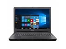 Notebook DELL Core i3 2.4Ghz, 8GB, 1TB, 15.6, dvdrw, Win 10