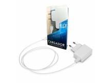 Cargador telefonos micro USB 2a