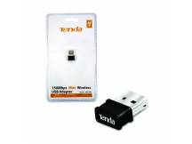 Adaptador USB wireless N tenda 150mbps nano
