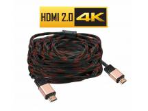 Cable HDMI 2.0 4K 10 m