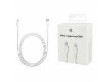 Cable Apple USB-C a Lightning 2m