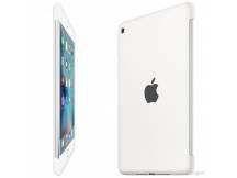 Estuche silicona iPad Mini 4 blanco