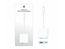 Adaptador Apple Lightning a USB 3 Camera