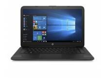 Notebook HP Dualcore 2.48Ghz, 4GB, 32GB eMMC, 14, Win10
