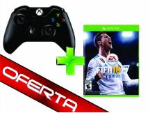 Joystick XBOX ONE original + FIFA 18