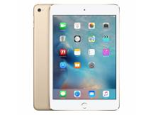 Apple iPad Mini 4 16GB 4G dorado CPO