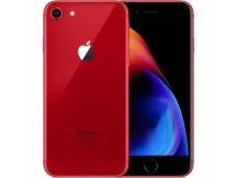 Apple iPhone 8 256GB rojo