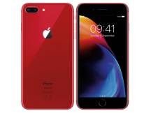 Apple iPhone 8 Plus 256GB rojo