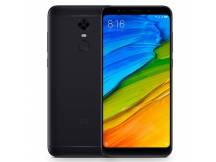 Xiaomi Redmi 5 Plus 64GB 4GB negro