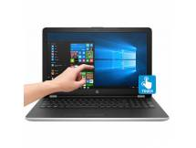 Notebook HP Core i3 2.0Ghz, 8GB, 1TB, 15.6 Touch, Win 10