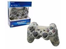 Joystick Sony DualShock 3 para PS3 camuflado