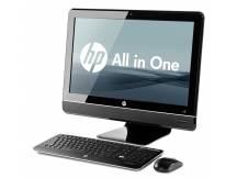 All in One HP Dual Core 3.06Ghz, 4GB, 250GB, 22, DVD RW