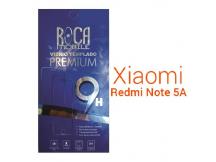 Vidrio Templado Xiaomi Redmi Note 5A