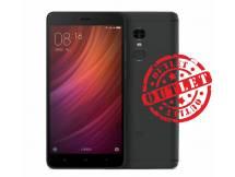 Xiaomi Redmi Note 4 32GB LTE gris (con detalles)