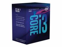 Procesador Intel Core i3 8100 3.6ghz Socket 1151