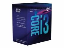Procesador Intel Core i3 8100 3.6ghz Socket 1151