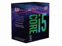 Procesador Intel Core i5 8400 2.8ghz Socket 1151