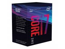 Procesador Intel Core i7 8700 3.2ghz Socket 1151