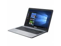 Notebook Asus Quadcore 2.2Ghz, 8GB, 1TB, 15.6'' Touch, Win10