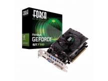 Tarjeta de Video Geforce GT730 1GB DDR5 pci-e