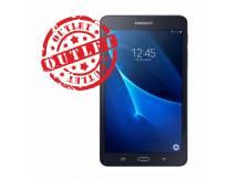 Samsung T280 Galaxy Tab A (2016) negra (con detalles)