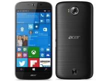 Acer S58 JADE Dual sim Primo negro con KIT Desktop