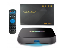 TV Box Android 7.1.1 QuadCore 2.0Ghz 2GB 8GB