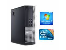 Equipo Dell Core i3 3.40GHz, 4G, 250GB