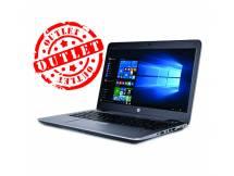Ultrabook HP A10-8700B 3.2GHz, 8GB, 256GB SSD, 14, Win10 pro (con detalles)