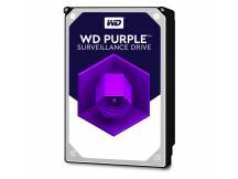 Disco Duro WD Purple 1TB Surveillance