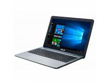 Notebook Asus Dualcore 2.4Ghz, 4GB, 500GB, 15.6, Win10