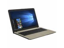 Notebook Asus Core i3 2.0Ghz, 4GB, 1TB, 15.6, Win10