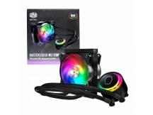 Cooler Coolermaster ML120R RGB