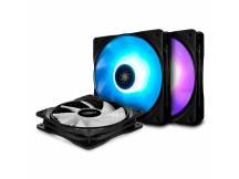 Fancooler Deepcool 3 en 1 12CM RGB