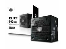 Fuente Coolermaster Elite V3 Full Range 500W
