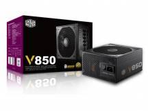 Fuente Coolermaster Vanguard 80+ Gold modular 850W