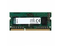 Memoria Sodimm DDR3 4GB - notebook