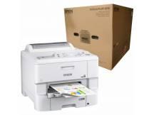 Impresora Multifucion Epson WF-6090
