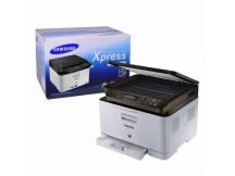 Impresora Multifucion Laser Color Samsung SL-C480W