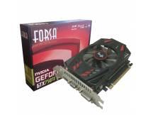Tarjeta Forsa Geforce GTX750ti 4GB DDR5 pci-e