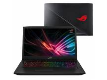 Notebook Asus Gamer Core i7 3.9Ghz, 16GB, 1TB+512GB SSD, 17.3 FHD, GTX 1070 8GB