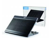 Bandeja notebook Deepcool N9 100% aluminio