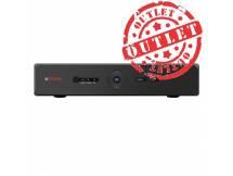 NVR CP Plus Full HD para 8 camaras (con detalles)
