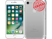 Apple iPhone 7 128GB plateado (Usado)