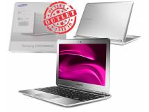 Chromebook Samsung dual core 1.7ghz, 2gb, 16gb, 11.6´´ LED (con detalles)